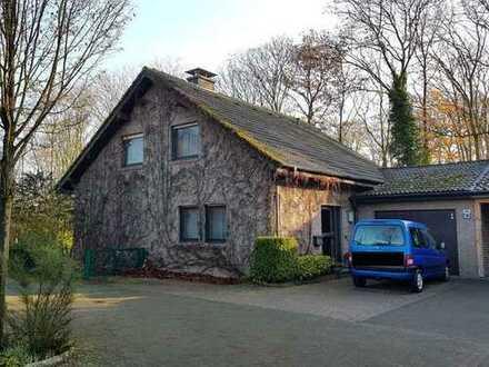Endlich viel Platz für die Familie - EFH in Raesfeld