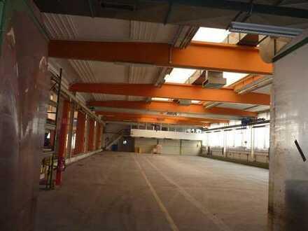 RASCH INdustrie: Vermietung von Lagerflächen in 44866 Bochum-Wattenscheid