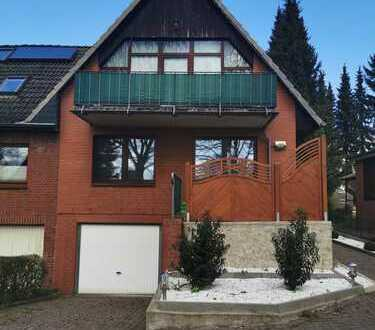 Einfamilienhaus mit Einliegerwohnung in Mümmelmannsberg