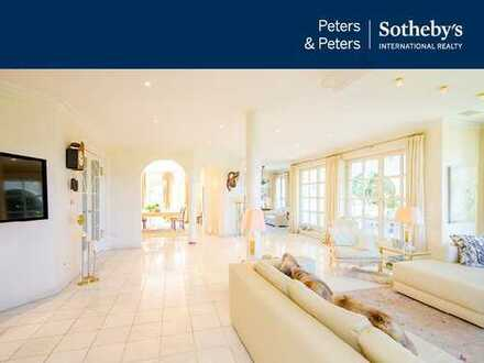 P & P Sotheby`s International Realty - Rêve Blanc: Traum in Weiss