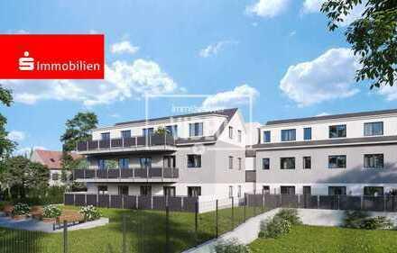 15 exklusive Eigentumswohnungen nahe der Lorscher Innenstadt! ***Nur noch 4 Wohnungen verfügbar***