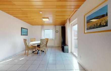 Mehrfamilienhaus mit Anbaumöglichkeit in ruhiger Lage von Urbach
