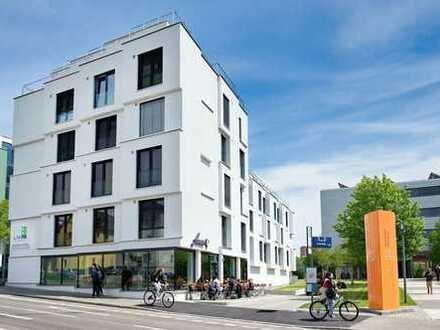 modernes und voll ausgestattetes (Studenten)Apartment