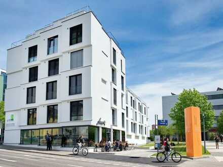 Modernes und voll ausgestattetes Apartment an der Hochschule Augsburg