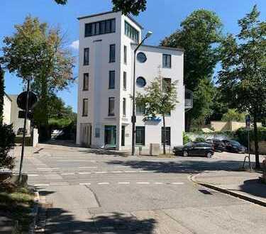 Eigentumswohnung an der Kolbstraße in Straubing zu verkaufen.