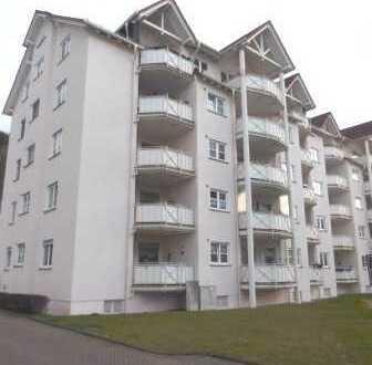 3- Raumwohnung mit Balkon