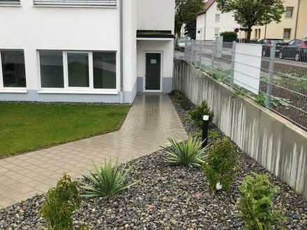 Barrierefreie Büro-/Praxisfläche in Eislingen