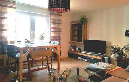 Schicke 3-Zimmer-Wohnung Innenstadt