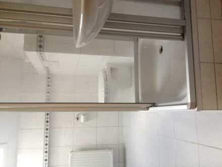 Schönes großes 35 m² WG-Zimmer (mit eigener Toilette) in 2er WG in Fürth Poppenreuth, zentral gelege