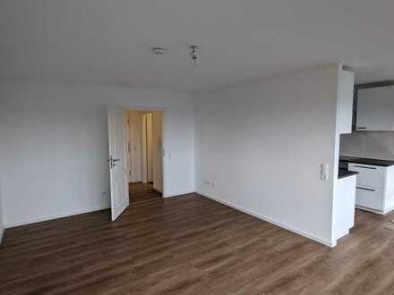 2,5-Zimmer-Wohnung - Erstbezug nach Sanierung