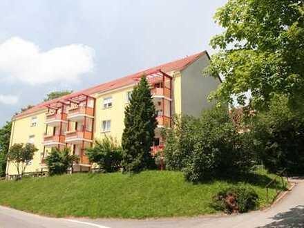 Tolle Wohnung in Siedlungslage!!