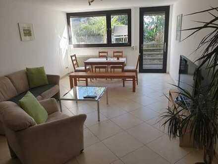 2 Zimmer Einliegerwohnung möbliert - ideal für Pendler