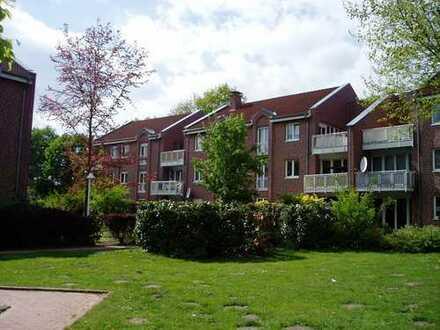 Helle 3-Zimmer-Wohnung mit Balkon & Stellplatz