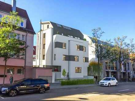 *NEUBAU - Exklusive 4-Zimmer-Penthousewohnung auf 125 m² Wfl.*