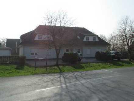 Schöne moderne 3-Zimmer-Wohnung in Butjadingen-Tossens