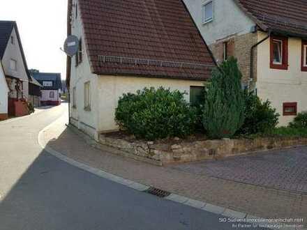 Schönes Häuschen mit drei Zimmern in Buchen (Odenwald)