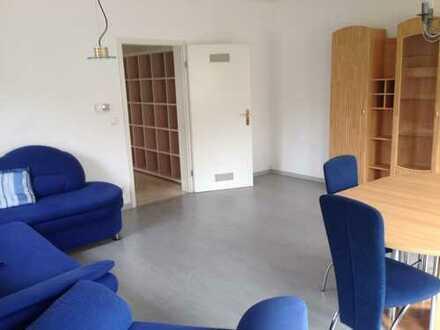 Helle und sehr gepflegte 2-Zimmer-Erdgeschosswohnung in Schwabach