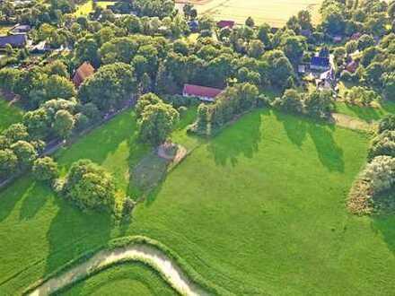 Mehrfamilienhaus auf ca.19.500 m² Grundstück unweit vom Barther Bodden!