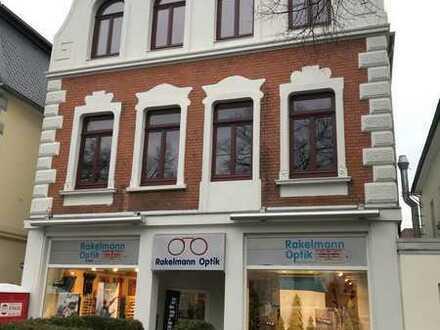 2-Zimmer-Altbau-Wohnung in Innenstadtnähe