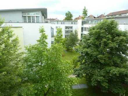 3-Zimmer-Wohnung mit Balkon in zentraler Lage