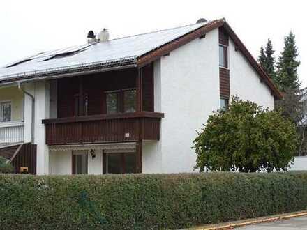 Attraktive Doppelhaushälfte in Waldkraiburg/Niederndorf