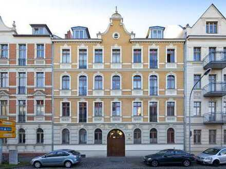Sanierte Altbauwohnung in Potsdam-Babelsberg