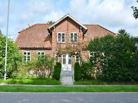 Hochwertiges 5-Zimmer Stadthaus in Nordfriesland (Kreis), Niebüll