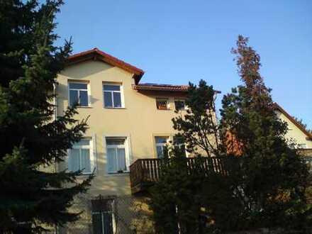 ***2-Raum-Wohnung mit EBK und Balkon im Dachgeschoss***