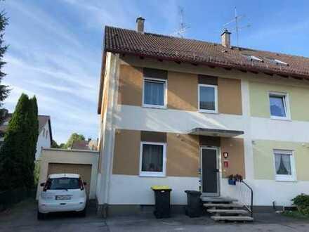 Reiheneckhaus in Bad Wörishofen