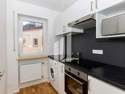 GEIS | Lukratives Single Appartment in guter Lage!