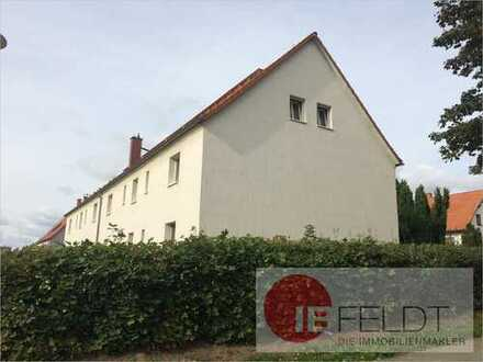 Für Kapitalanleger: Vermietete Zweiraumwohnung in Freiberg