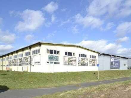 Flexible Büro & Lagerfläche in Niedernberg