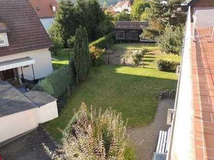 (Möbliertes) 25 m² Zimmer in 4er-WG in Marburg-Cölbe