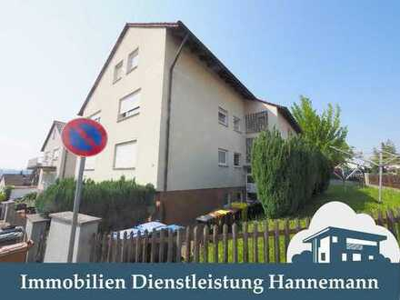 3 Zi. ETW, EG, ca. 75 m², Garage, oberhalb von Esslingen Zell
