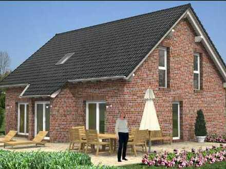 mietkauf II plus: Einfamilienhaus mit Garage , ca. 135 m2 Wfl., 525 m2 Grundstück