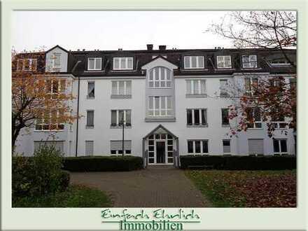 / RHEINPARKRESIDENZ ! Geräumige 3-Zimmer-Wohnung in Bad Godesberg-Plittersdorf am Rhein !! \