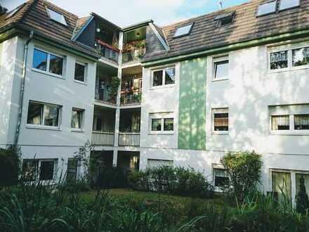 DI - vermietete 3-Zimmer-Etagenwohnung in Stahnsdorf zu verkaufen