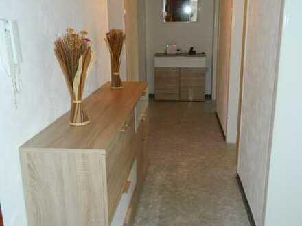 Gepflegte 3-Zimmer-Wohnung mit EBK in Ölbronn-Dürrn