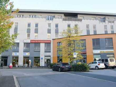 Ladenlokal im Panoramcenter direkt neben der Post für Friseur bzw. vielerlei Branchen geeignet.