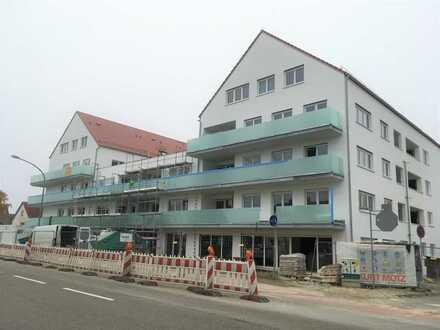 2 vergleichbare Maisonettewohnungen - exklusiver Neubau in Pfuhl