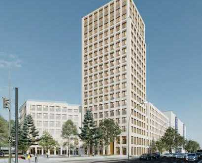 5.000 m² - Bürofläche direkt an der Frankfurter Allee - teilbar ab 180 m²