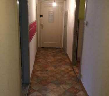 2 Zimmerwohnung in Schildow