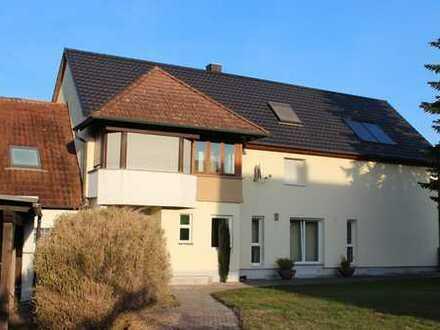 Zweifamilienhaus mit viel Platz in Rheinmünster-Greffern