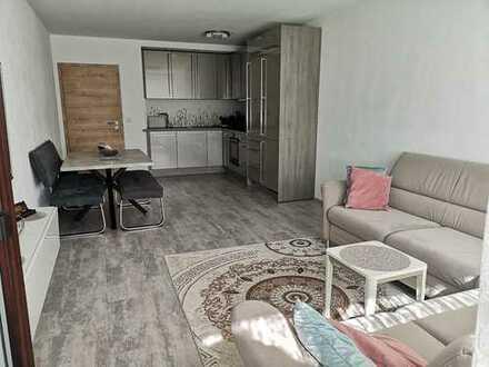 Top renovierte Drei- Zimmer-Wohnung in guter Lage und freundlicher Nachbarschaft