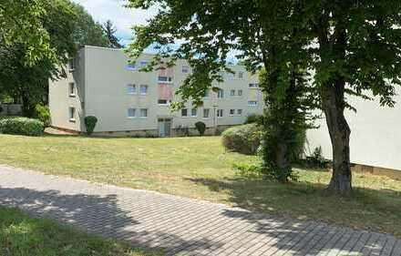 In Stuttgart: Gepflegte Wohnung mit dreieinhalb Zimmern und Balkon