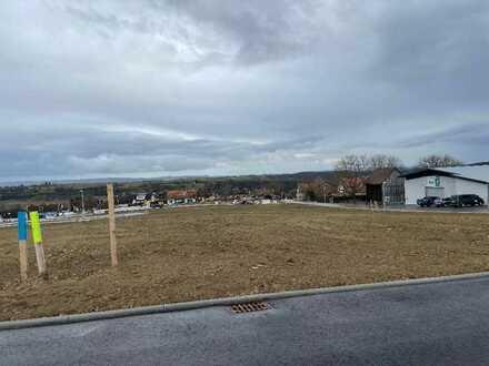 Grundstück für 6 Familienhaus im Neubaugebiet von Neudenau