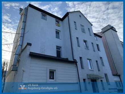 Chance für Kapitalanleger! 3-Zimmer-Wohnung in Augsburg
