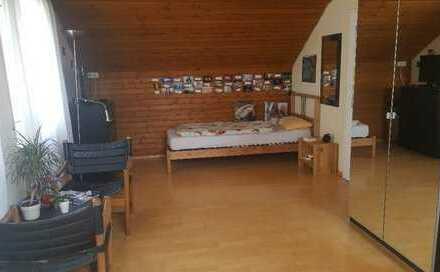 Sonniges möbliertes 1-Zimmer-Appartement Blaustein, Schillerstraße