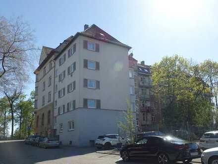 Nette WG-Wohnung am Rosensteinpark