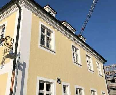 5 - Zimmer Wohnung (Erstbezug) Nr. 2 in Ulm-Wiblingen in Denkmalobjekt